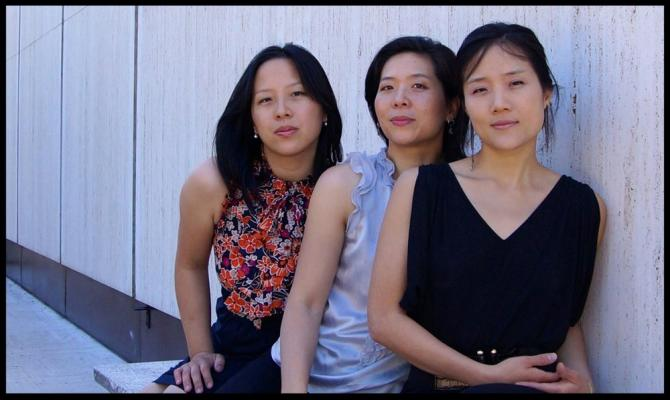 Three sisters dating site
