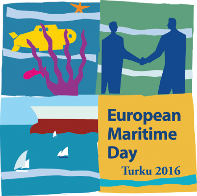 European Maritime Day 2016 in Turku